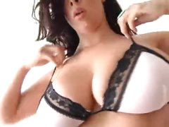 POV fun with busty Gianna Michaels