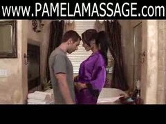 Entertainment Queen of Massage therapies